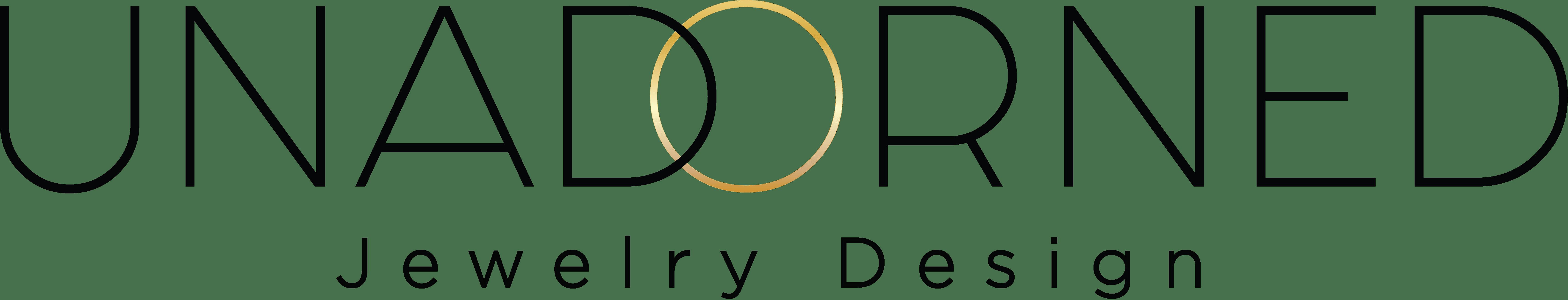 Unadorned Jewelry Design